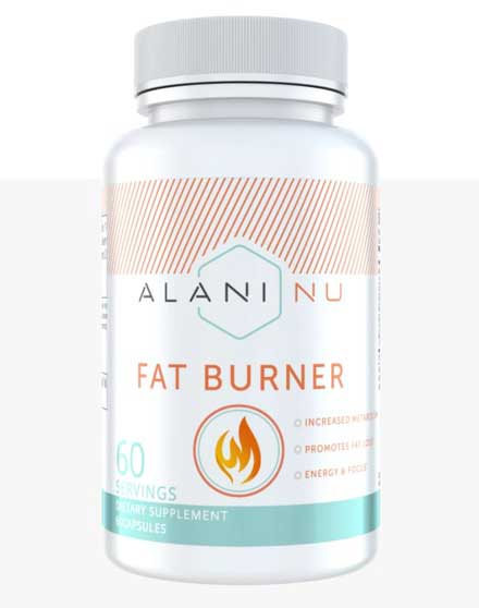 Katy Hearn fat burner