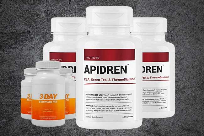 Apidren Review