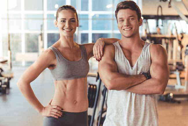 Best 5 Natural Fat Burners 2019 for Men and Women