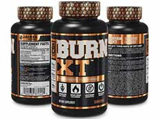 Burn XT supplement for ladies as well