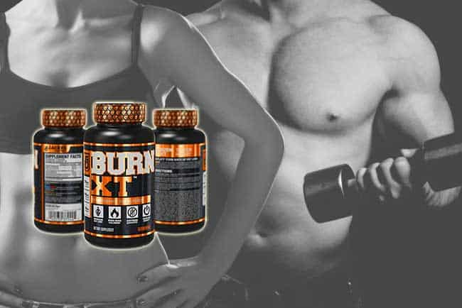 Burn XT Fat Burner