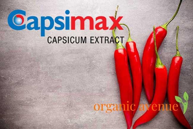 Capsimax Extract