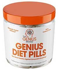 Pilules Minceur Genius