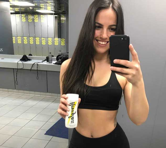 HourGlass Fit testimonials by real people