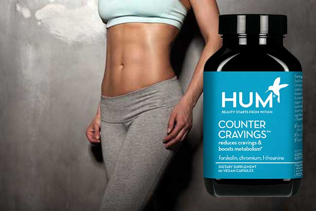 Hum Counter Cravings Supplement
