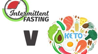 intermittent fasting Vs Keto diet