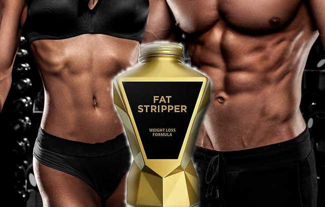 La Muscle Fat Stripper