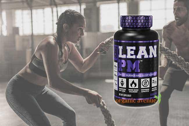 Lean PM review