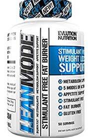 LeanMode Stimulant Free
