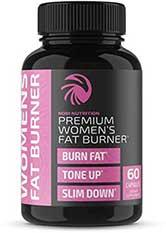 Nobi Nutrition Premium Fat Burner