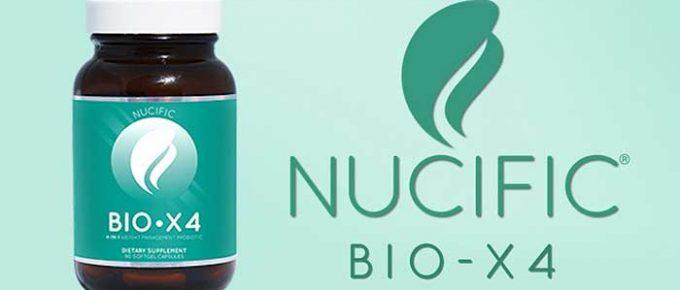 Nucific Bio X4