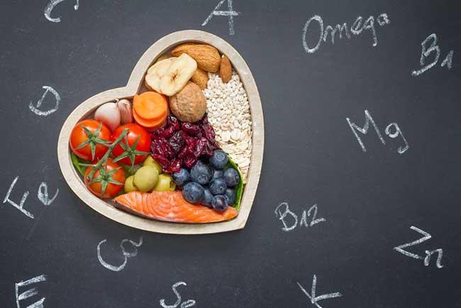 Nutrition Myths and Mistakes