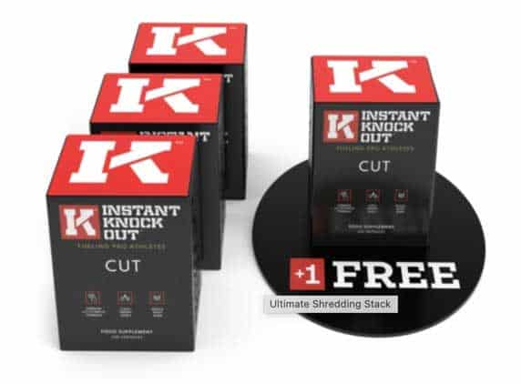 Order Instant Knockout Cut
