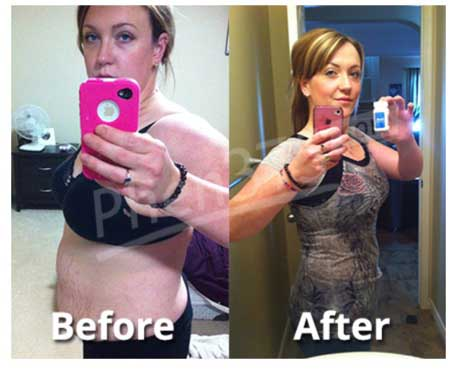 Phen375 results before and after for women