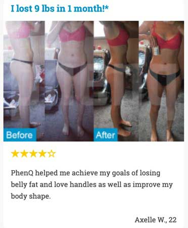 Real life before and after pictures of women losing weight