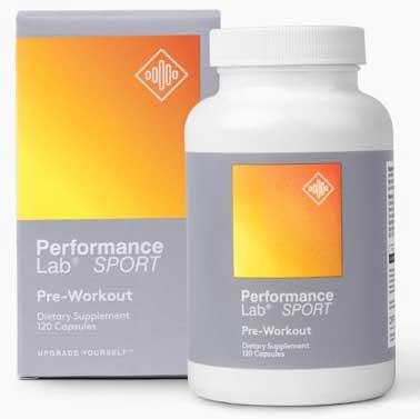 Performance Lab Sport for women