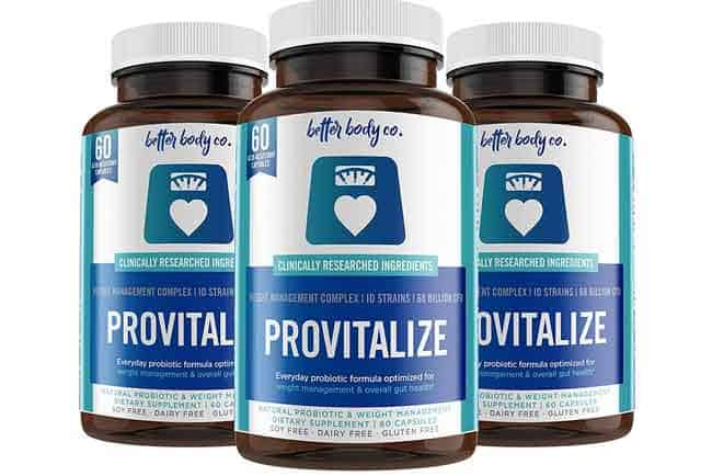 Provitalize Review