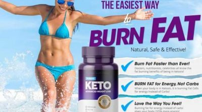 Purefit Keto review