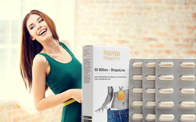 Shapeline diet pill