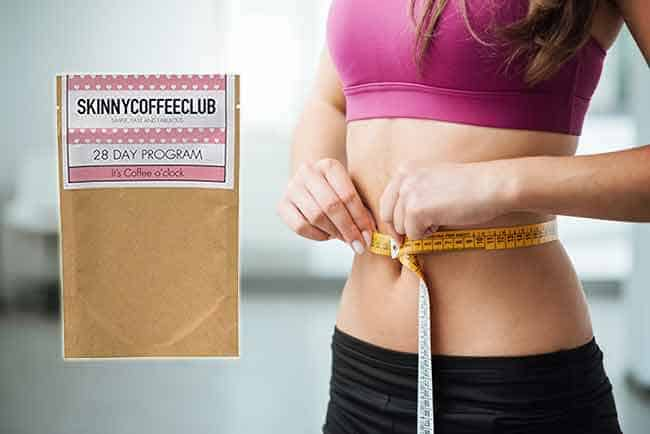 Skinny Coffee Club Review - Weight Loss Program