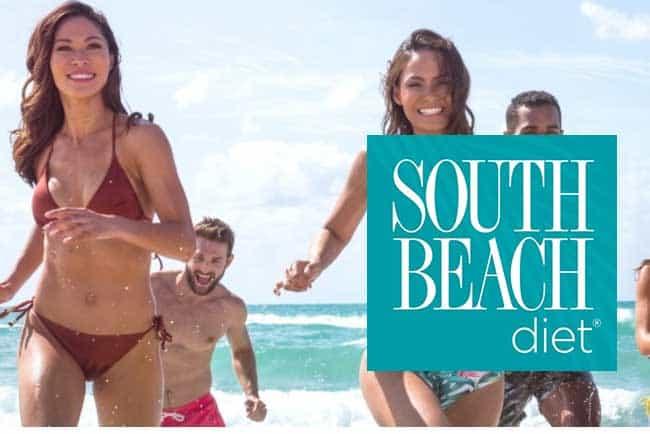 headache on south beach diet