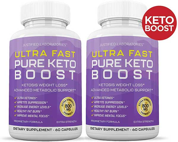 Ketosis weight loss - advanced metabolic support