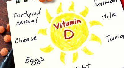 Vitamin D and Weight Loss