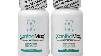Xanthomax review