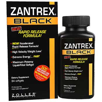 Rapid Release Formula diet pill