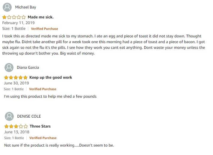 Apidren reviews on Amazon