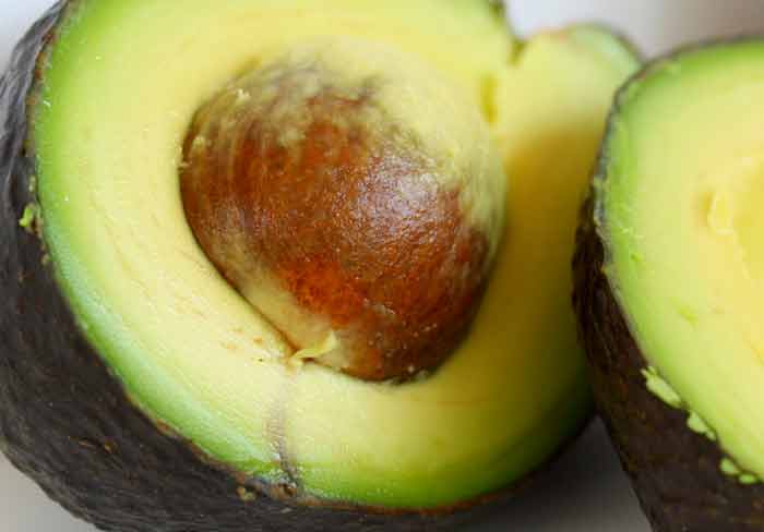 Avocado and detoxing