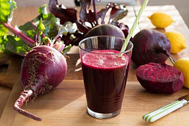 Beets drink