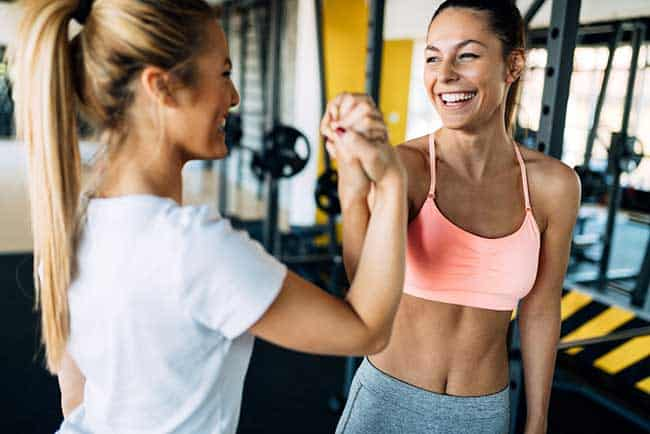 How to Motivate Yourself to Lose Weight and Get Fitter