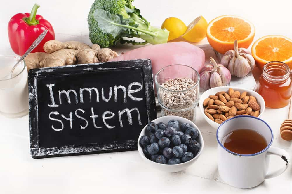What Are the Best Foods to Eat to Improve Your Immune System?