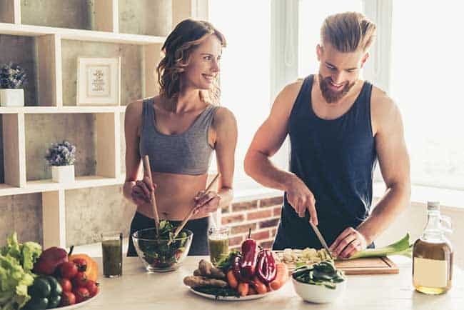 best foods to eat before and after gym