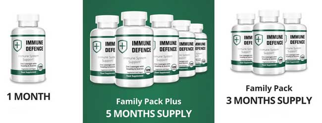 where to order Immune Defence