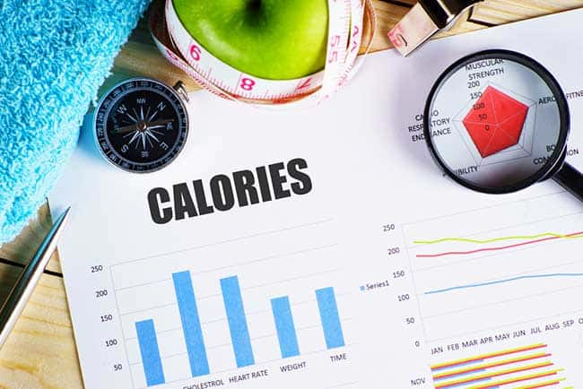 Low calorie diets for losing weight