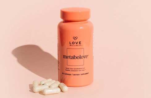 Metabolove pills