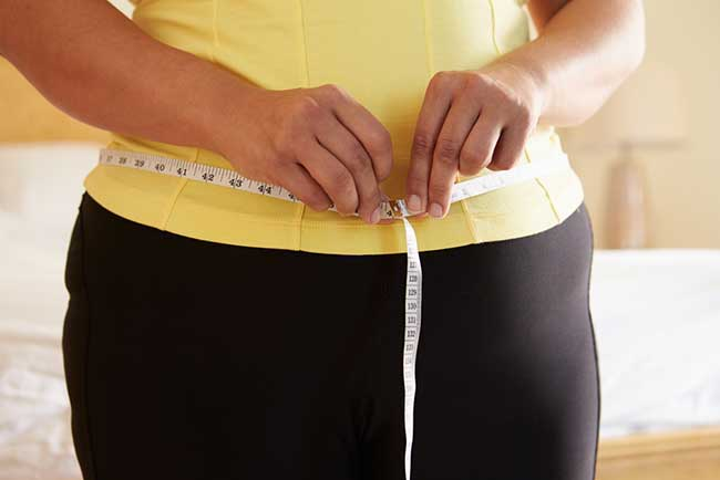 Metformin for weight loss
