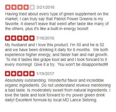 Mixed customer reviews