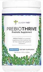 PrebioThrive Review
