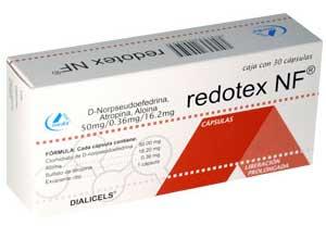 Redotex NF
