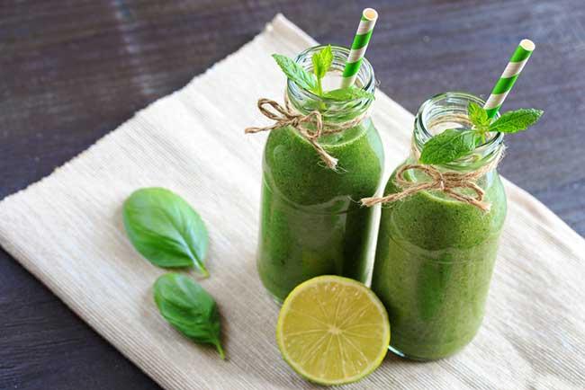 super green powders
