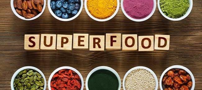 Best Superfoods