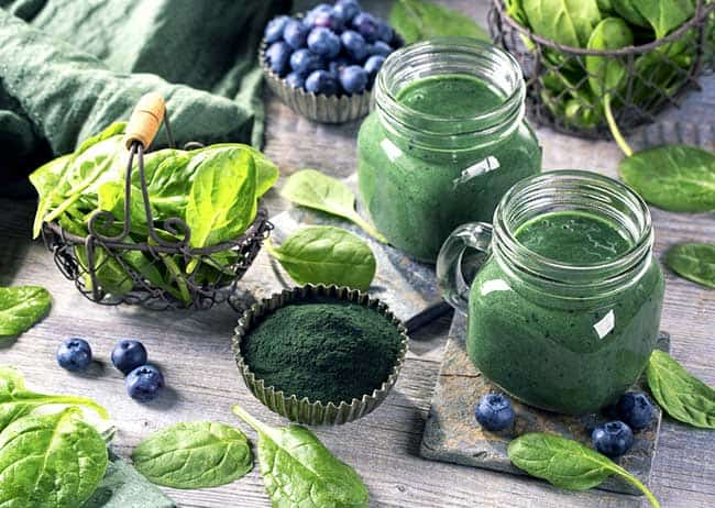 what are Supergreens