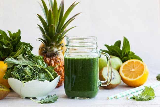 super green powders organifi