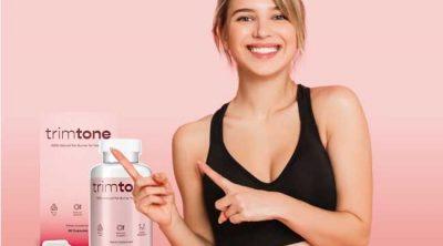 Trimtone fat burner for women
