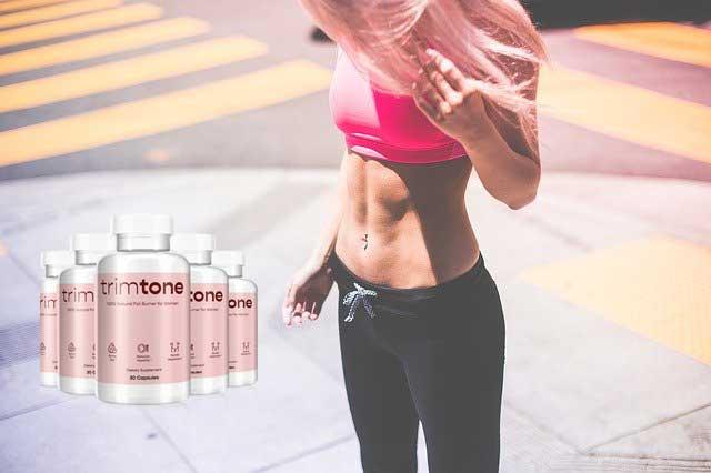 Natural women's fat burning supplement