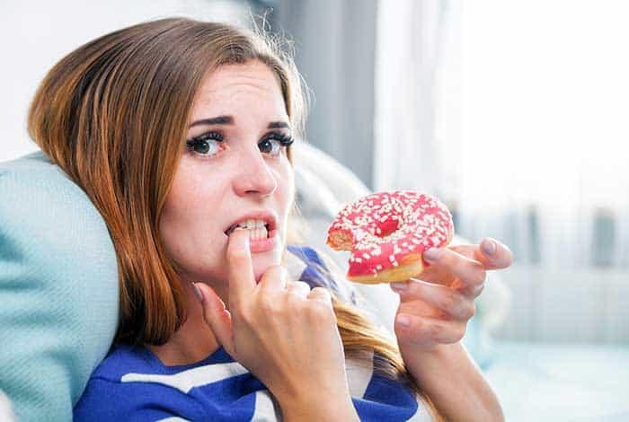 Calorie Restriction Sounds Like Punishment