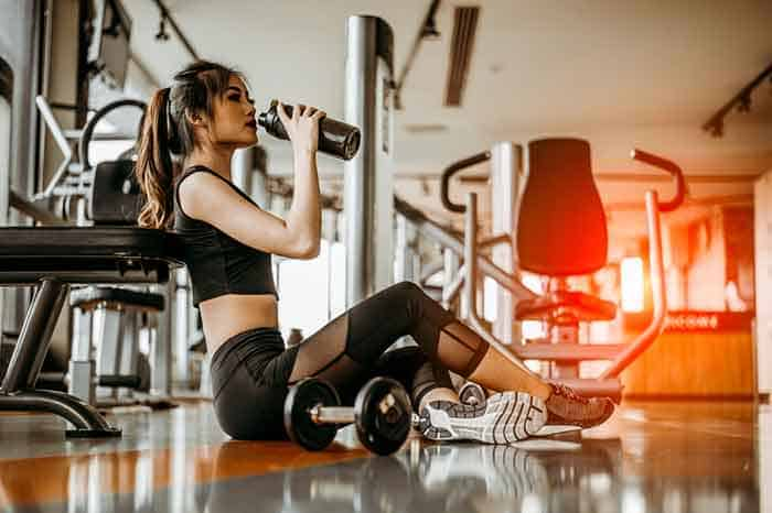 best foods to eat after working out